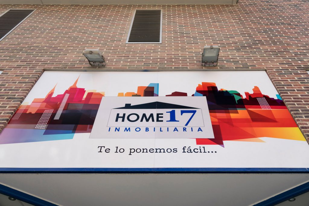 Cartel HOME17