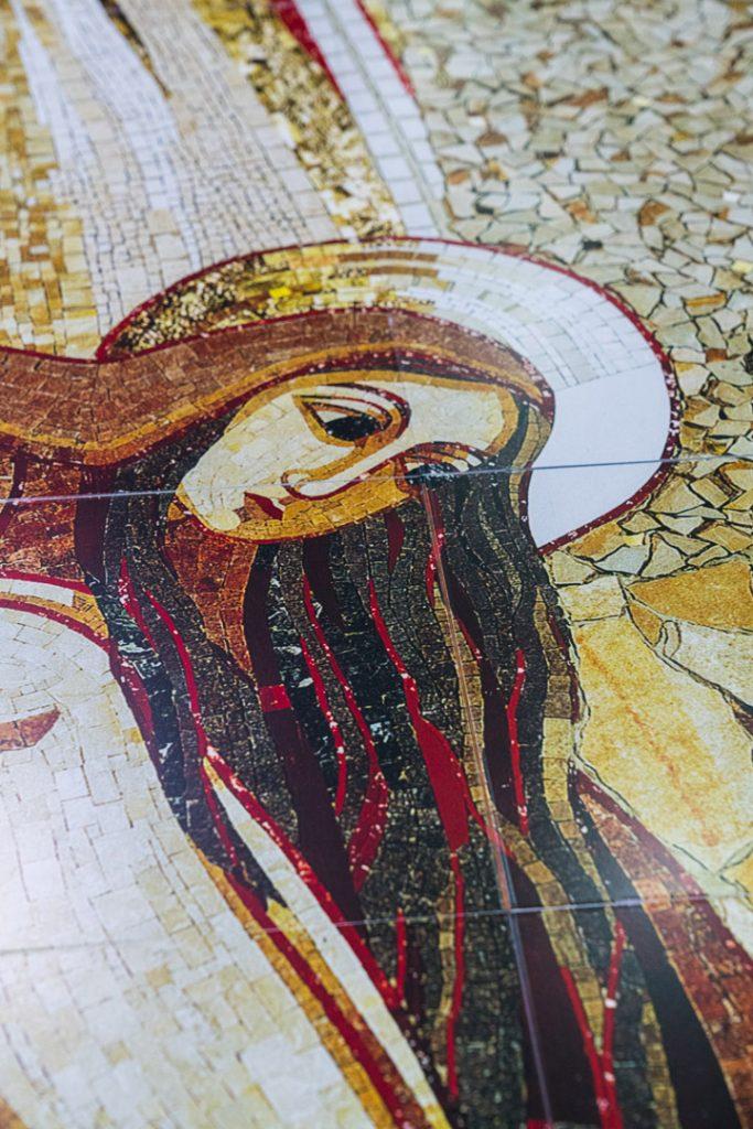 Detalle 2 Columbario bajada de la Cruz