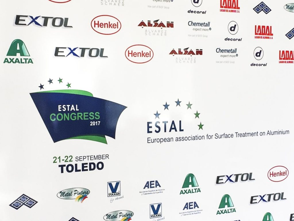 Detalle-fotocall-ESTAL-CONGRESS-Toledo